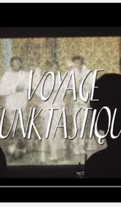 Voyages Funktastic