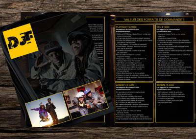 Daara J Family Booklet