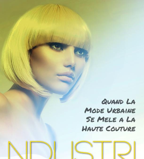 NDUSTRI 2 Poster