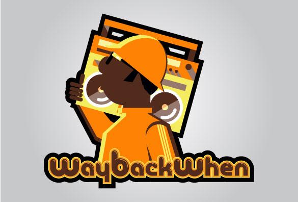 WayBackWhenBlog Yellow