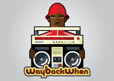 WayBackWhenBlog Red